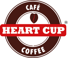 Heart Cup Coffee